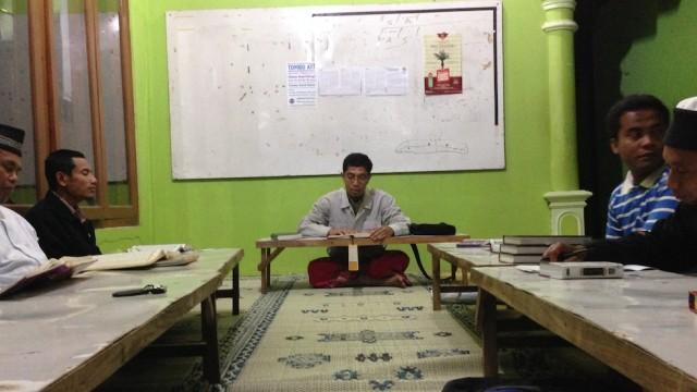Menggerakan Dakwah Muhammadiyah
